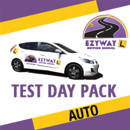 Test Day Pack Automatic + FREE HYPNOSIS