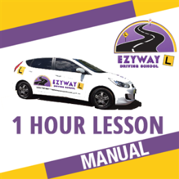 1 Hour Manual Lesson